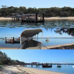 Coochiemudlo jetty plans