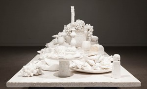 The Last Supper exhibition image- credit saved in folder