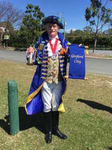 Champion of Champions – Stephen Clarke, Central Coast Council (Gosford)