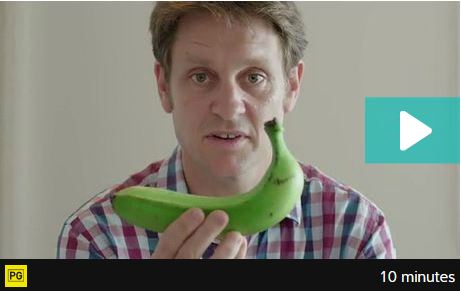 2017-05 War On Waste Stories - Series 1 Ep 1_ Banana Farming _ ABC iview