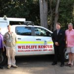 Wildlife Ambulance